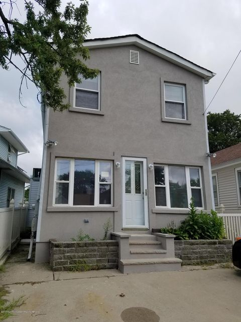 Single Family Home for Rent at 40 Highland Boulevard Keansburg, New Jersey 07734 United States