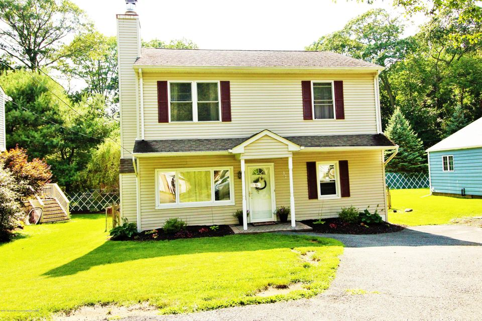 Single Family Home for Sale at 12 Woodland Avenue Budd Lake, New Jersey 07828 United States