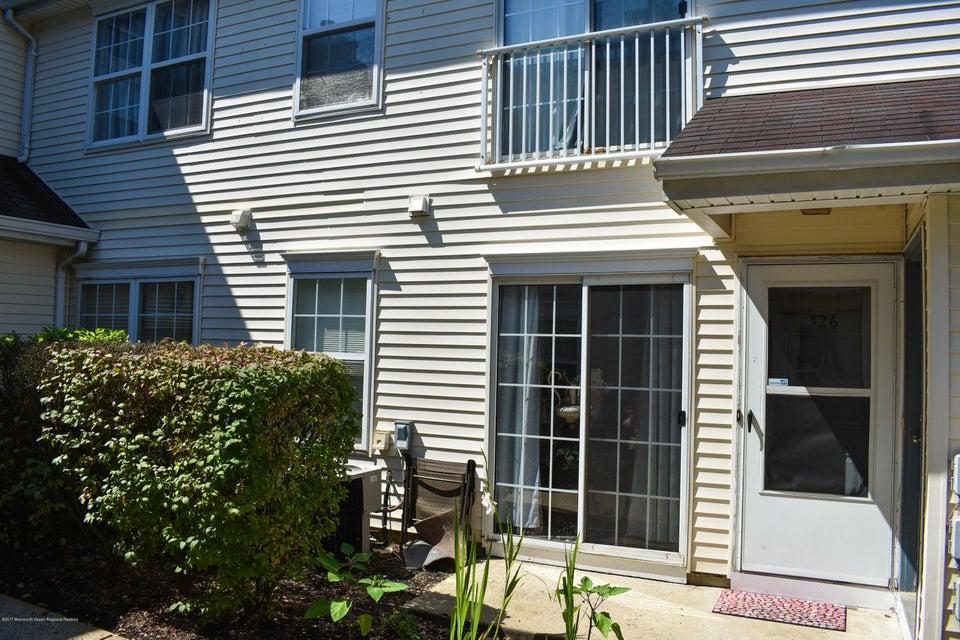 Condominium for Rent at 526 Tivoli Court Morganville, New Jersey 07751 United States