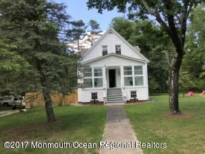 Single Family Home for Rent at 104 Thompson Bridge Road Jackson, New Jersey 08527 United States