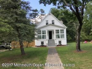Casa Unifamiliar por un Alquiler en 104 Thompson Bridge Road Jackson, Nueva Jersey 08527 Estados Unidos