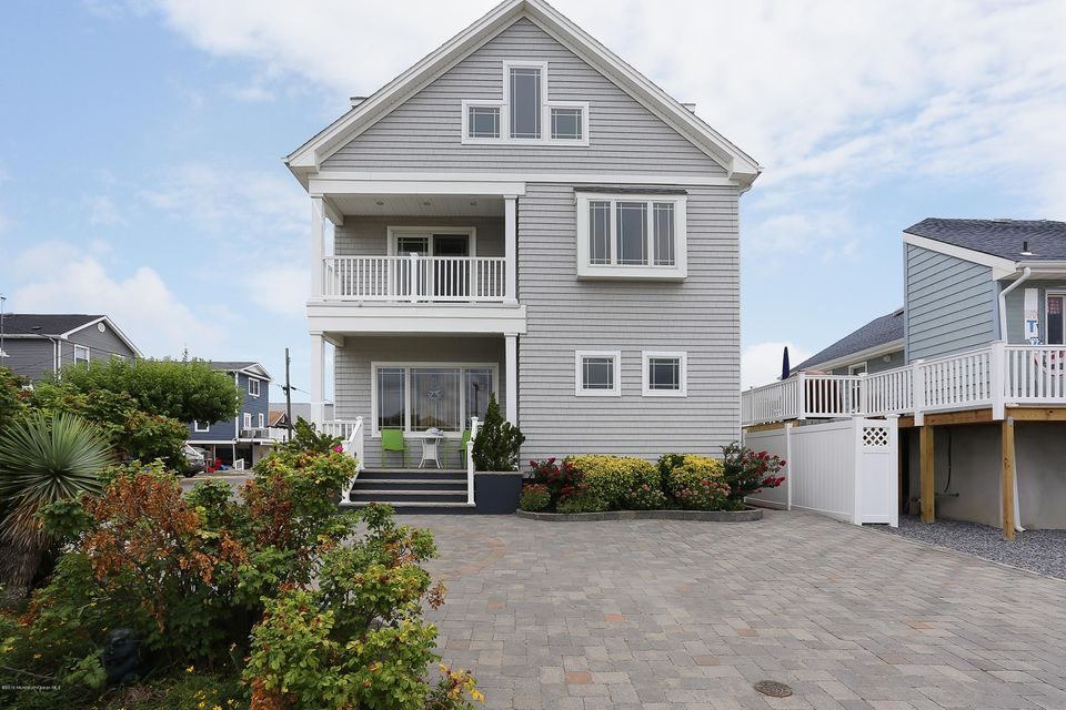 Single Family Home for Rent at 573 Tarpon Avenue Manasquan, New Jersey 08736 United States