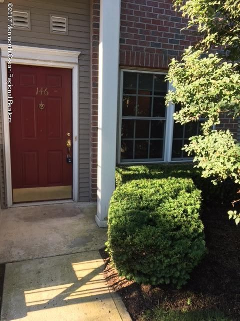 Condominium for Rent at 146 Ironwood Court Middletown, New Jersey 07748 United States