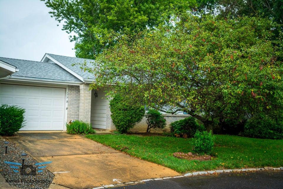 Maison unifamiliale pour l à louer à 179b Mimosa Monroe, New Jersey 08831 États-Unis