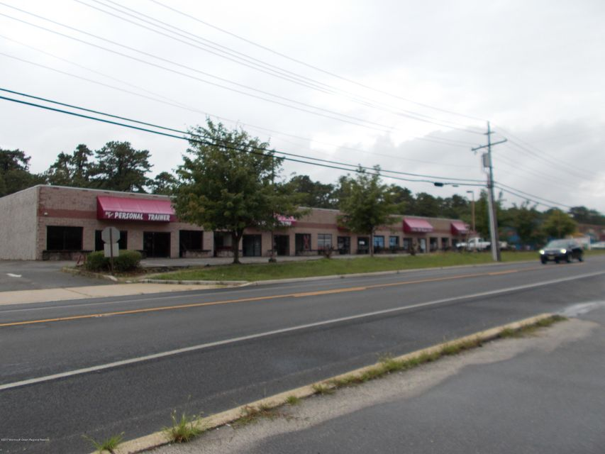 Commercial for Sale at 299 Route 9 Waretown, New Jersey 08758 United States