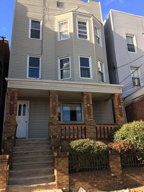 Commercial for Sale at 233 Avenue E Bayonne, New Jersey 07002 United States