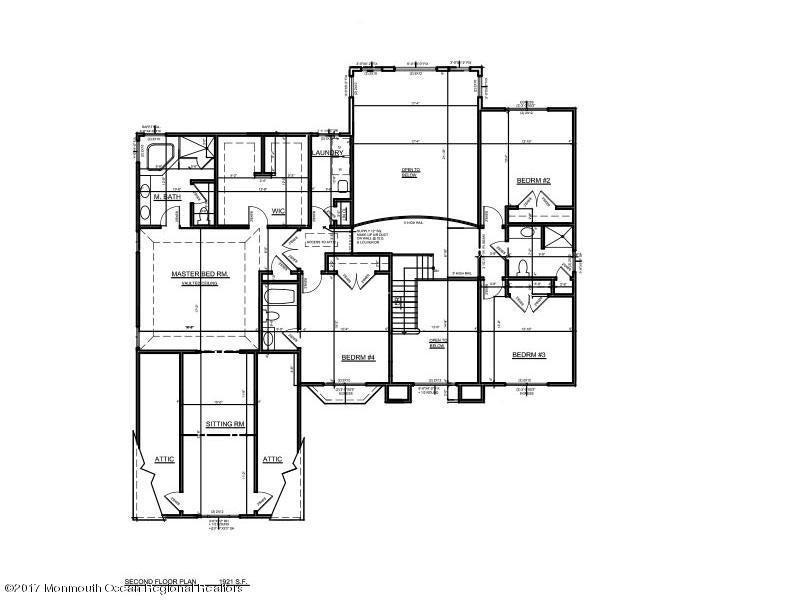 14 ST Second Floor