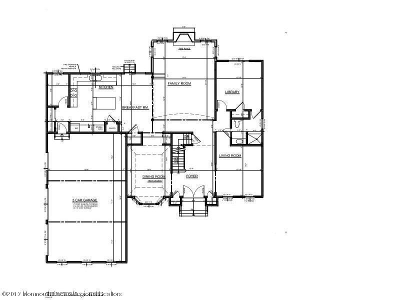 14 ST First Floor