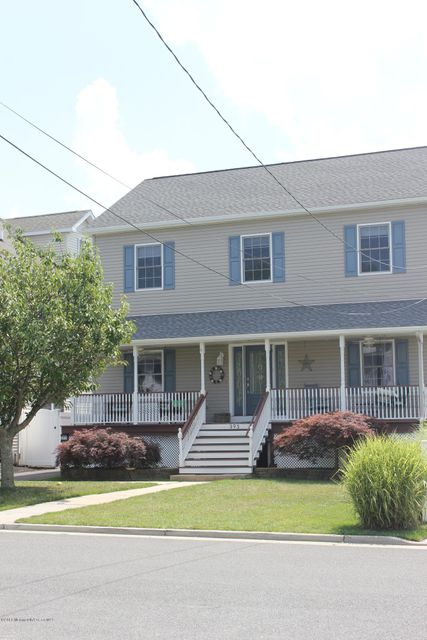 Single Family Home for Rent at 393 Virginia Avenue Manasquan, New Jersey 08736 United States