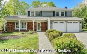 Single Family Home for Rent at 505 San Juan Drive Toms River, New Jersey 08753 United States