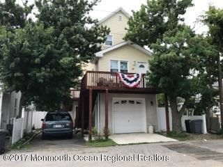 Single Family Home for Rent at 47 Cedar Street Highlands, New Jersey 07732 United States