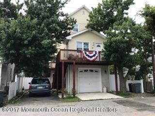 独户住宅 为 出租 在 47 Cedar Street Highlands, 新泽西州 07732 美国