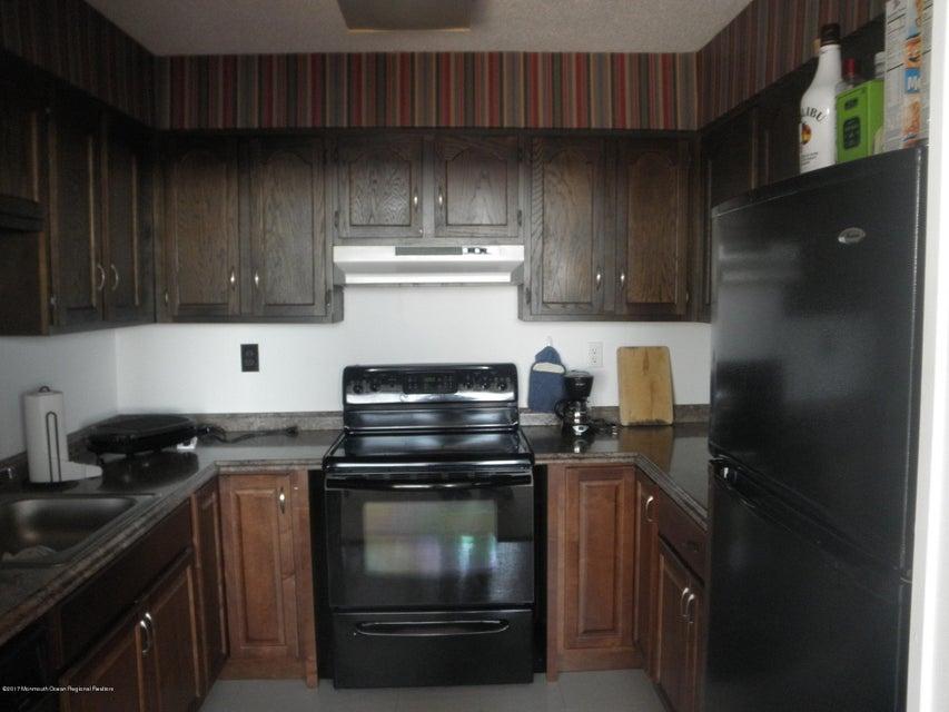 共管式独立产权公寓 为 出租 在 1 Scenic Drive 1 Scenic Drive Highlands, 新泽西州 07732 美国