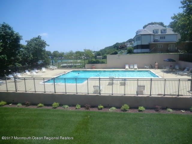 Appartement pour l à louer à 10 Ocean Boulevard 10 Ocean Boulevard Atlantic Highlands, New Jersey 07716 États-Unis