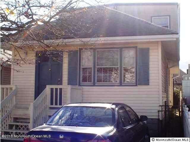 Single Family Home for Rent at 227 Grant Avenue 227 Grant Avenue Seaside Heights, New Jersey 08751 United States