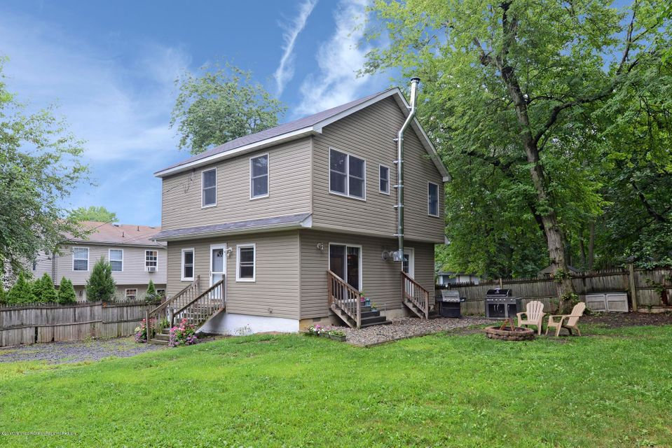 Single Family Home for Sale at 120 Hamilton Avenue Leonardo, New Jersey 07737 United States
