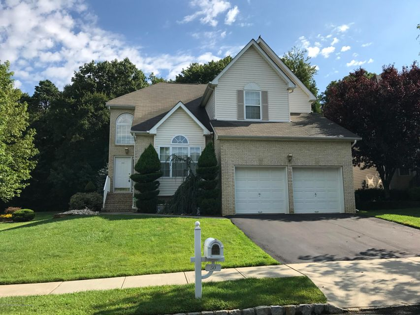 Single Family Home for Sale at 50 Eisenhower Drive Old Bridge, New Jersey 08857 United States