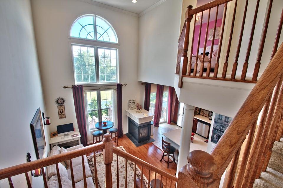 Condominio por un Alquiler en 34 Demarest Drive 34 Demarest Drive Manalapan, Nueva Jersey 07726 Estados Unidos