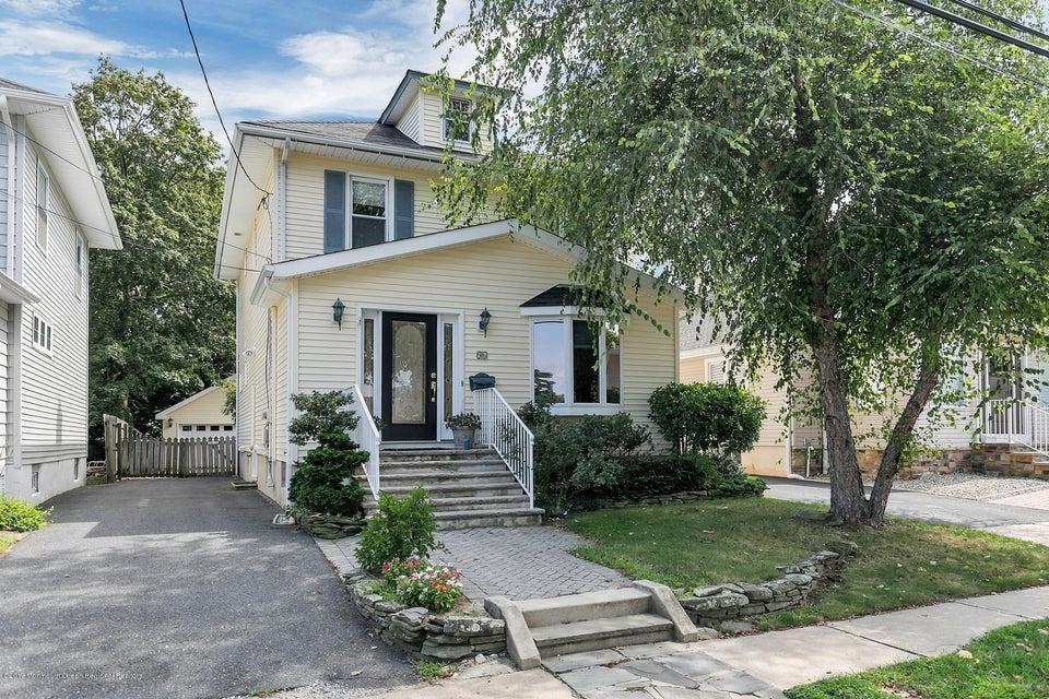 Maison unifamiliale pour l à louer à 96 Forman Street 96 Forman Street Fair Haven, New Jersey 07704 États-Unis