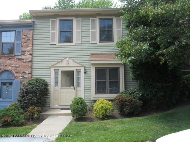 共管式独立产权公寓 为 出租 在 Address Not Available 亚伯丁, 新泽西州 07747 美国