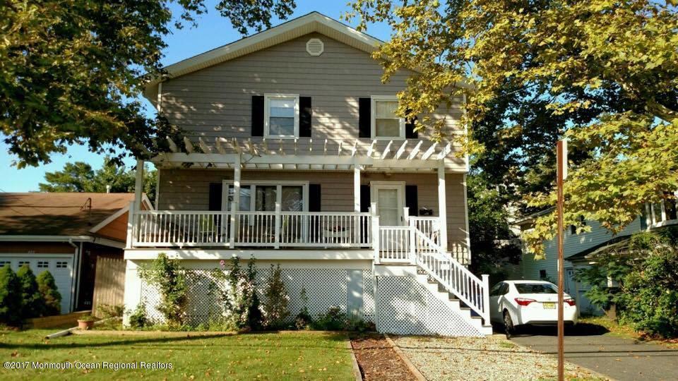 独户住宅 为 出租 在 421 Main Street Manasquan, 新泽西州 08736 美国
