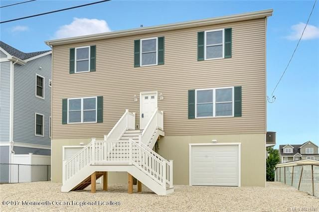 Single Family Home for Sale at 28 Lynn Ann Lane Beach Haven West, New Jersey 08050 United States