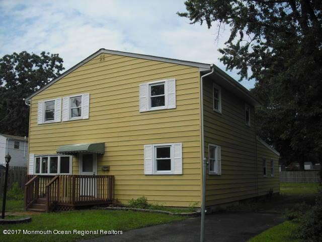 Casa Unifamiliar por un Alquiler en 1 Bellevue Avenue Leonardo, Nueva Jersey 07737 Estados Unidos