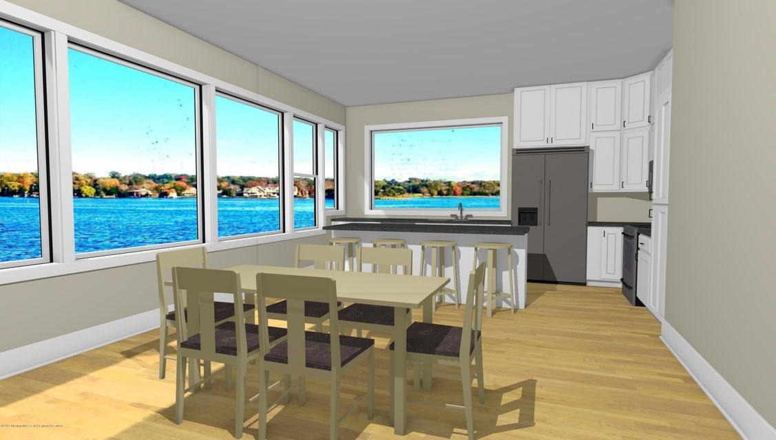 Maison unifamiliale pour l Vente à 259 Compass Avenue Beachwood, New Jersey 08722 États-Unis