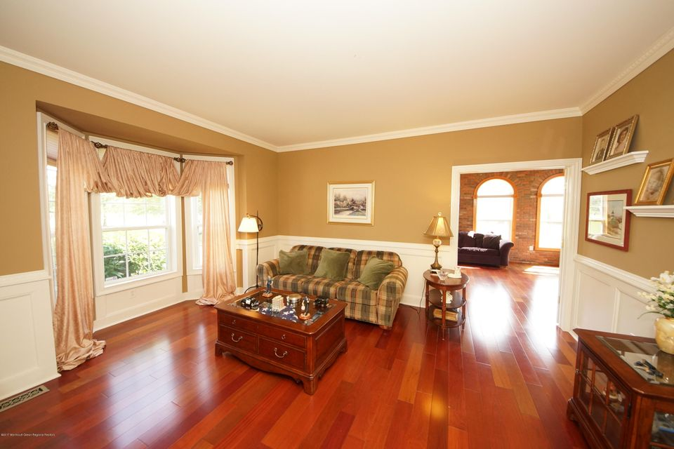 Additional photo for property listing at 3 Cliffwood Drive 3 Cliffwood Drive Allentown, New Jersey 08501 Stati Uniti