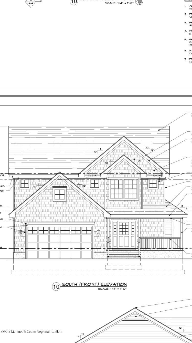独户住宅 为 销售 在 223 Tinton Avenue 223 Tinton Avenue 伊顿敦, 新泽西州 07724 美国