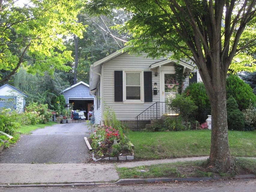 Đất đai vì Bán tại 54 Allen Street 54 Allen Street Rumson, New Jersey 07760 Hoa Kỳ
