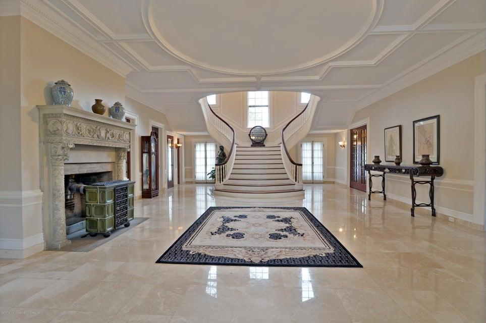 Leon Cubberly Grand Foyer