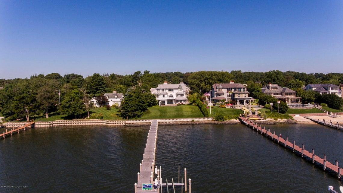Einfamilienhaus für Verkauf beim 914 Jordan Drive Brielle, New Jersey 08730 Vereinigte Staaten