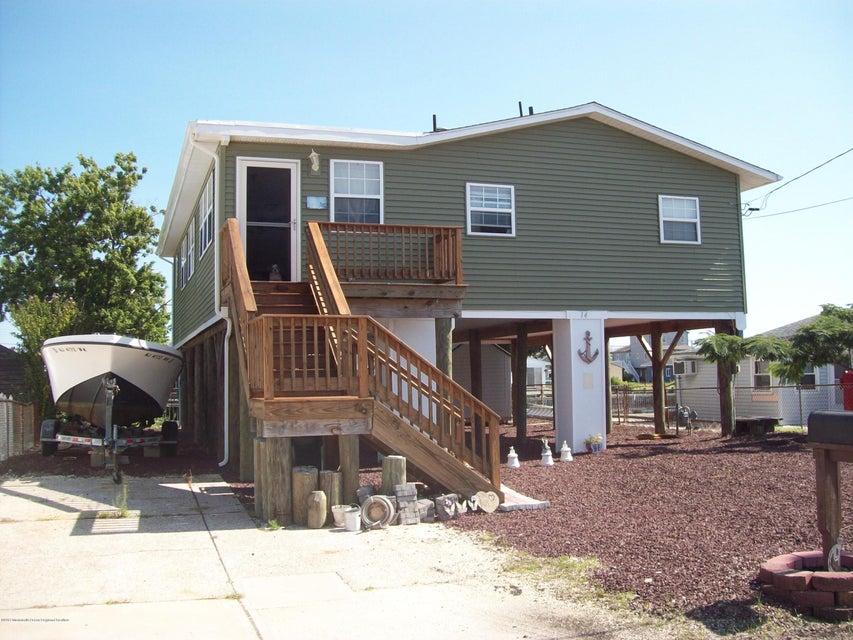 Maison unifamiliale pour l à louer à Address Not Available Little Egg Harbor, New Jersey 08087 États-Unis