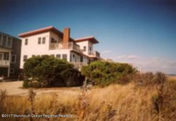 Multi-Family Home for Sale at 13 75th Street Harvey Cedars, New Jersey 08008 United States