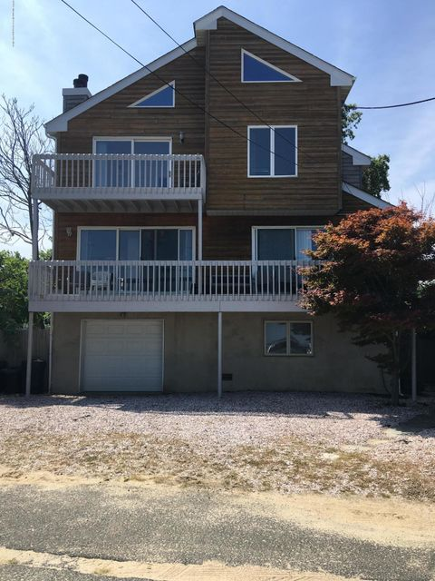 Single Family Home for Rent at 3 Beach Boulevard 3 Beach Boulevard Highlands, New Jersey 07732 United States