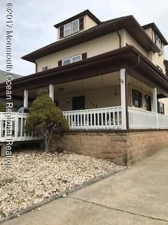 Multi-Family Home for Sale at 606 Beach Avenue 606 Beach Avenue Bradley Beach, New Jersey 07720 United States