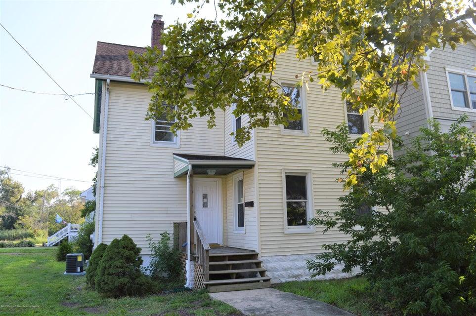 Casa Unifamiliar por un Venta en 49 Center Avenue 49 Center Avenue Atlantic Highlands, Nueva Jersey 07716 Estados Unidos