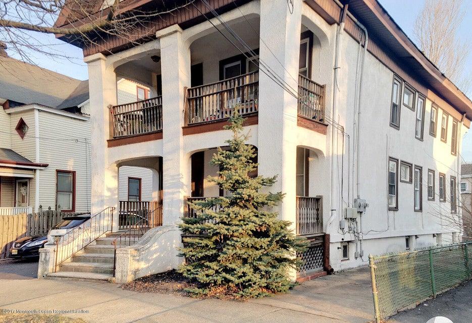 公寓 为 出租 在 217 Henry Street South Amboy, 新泽西州 08879 美国
