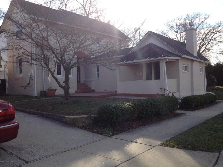 Maison unifamiliale pour l à louer à 102 Bennett Avenue Neptune City, New Jersey 07753 États-Unis