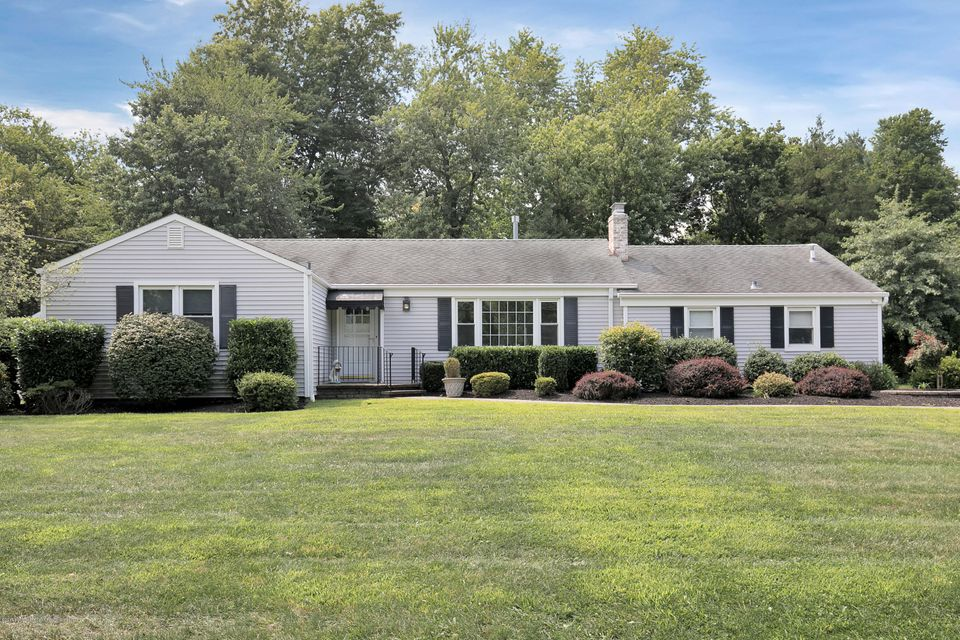 House for Sale at 44 Bernard Terrace 44 Bernard Terrace Little Silver, New Jersey 07739 United States