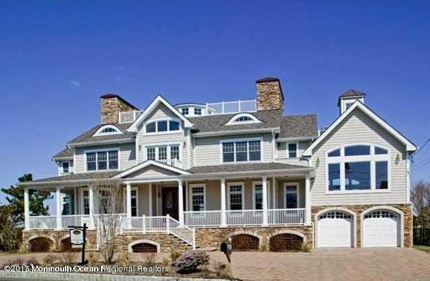 Additional photo for property listing at 13 Riverview Road 13 Riverview Road Monmouth Beach, New Jersey 07750 États-Unis