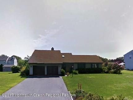 Single Family Home for Sale at 735 Victoria Court Vineland, New Jersey 08361 United States