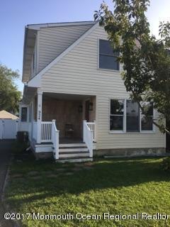 独户住宅 为 出租 在 324 Lakewood Avenue Ocean Gate, 新泽西州 08740 美国
