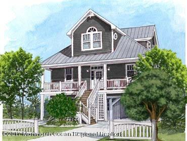 独户住宅 为 销售 在 1633 East Drive 1633 East Drive 特普莱森特, 新泽西州 08742 美国