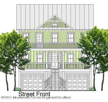 独户住宅 为 销售 在 1631 East Drive 1631 East Drive 特普莱森特, 新泽西州 08742 美国