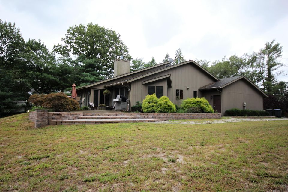 House for Sale at 1860 New Bedford Road 1860 New Bedford Road Wall, New Jersey 07719 United States