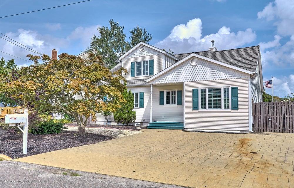 一戸建て のために 売買 アット 1656 East Drive 1656 East Drive Point Pleasant, ニュージャージー 08742 アメリカ合衆国