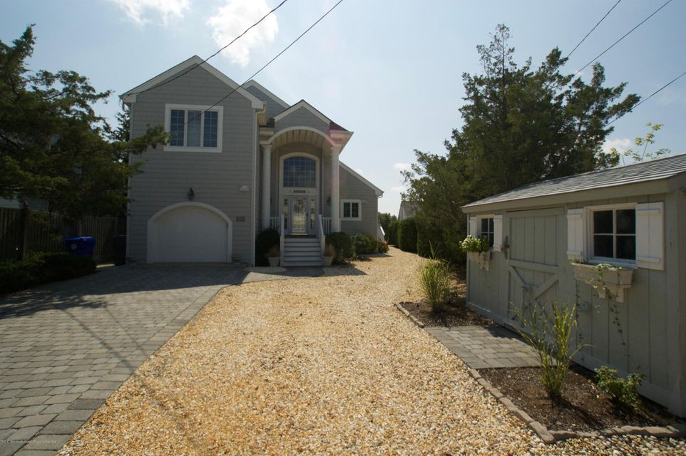 Single Family Home for Rent at 534 Normandy Drive Normandy Beach, New Jersey 08739 United States