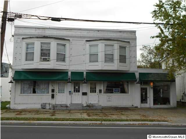Commercial for Sale at 1614 State Route 71 1614 State Route 71 Wall, New Jersey 07719 United States